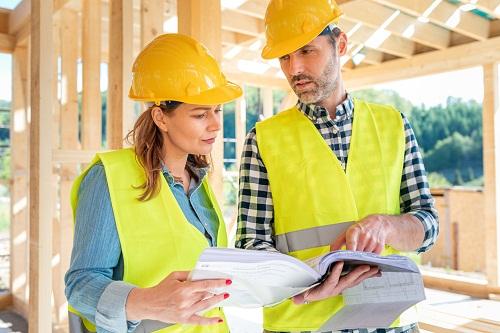Les avantages d'une entreprise générale du bâtiment