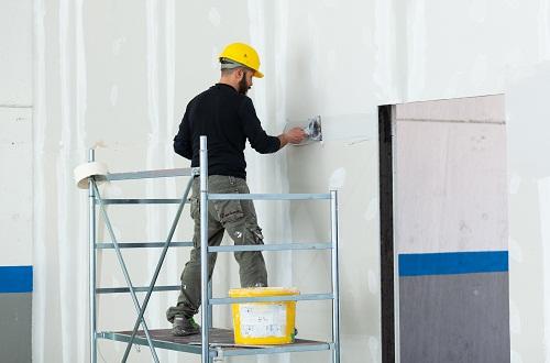 une entreprise spécialisée en construction et maçonnerie à Nice