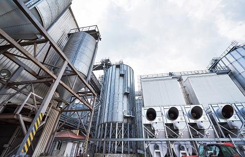 procéder au nettoyage et aux travaux en silos à Reims
