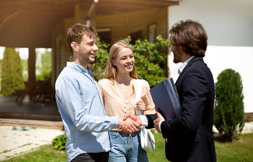 Agence immobilière à Maisons-Laffitte