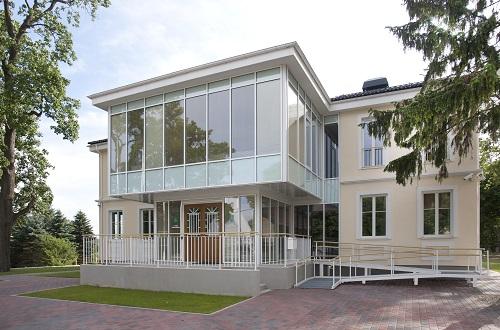 Extension de maison à Reims